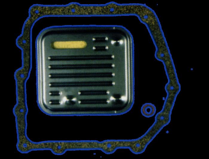 A604 (41TE), (A904/A727), - AutoPlanet Transmission S r l