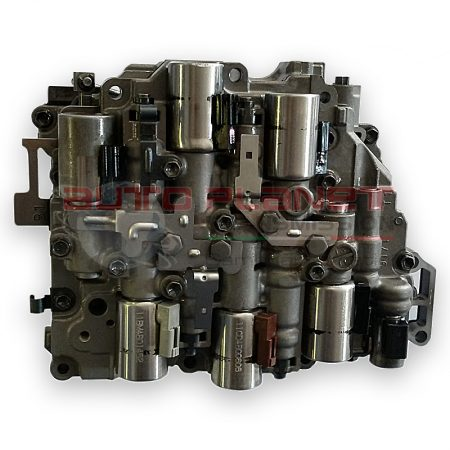Aisin AF40 6-speed Valve Body