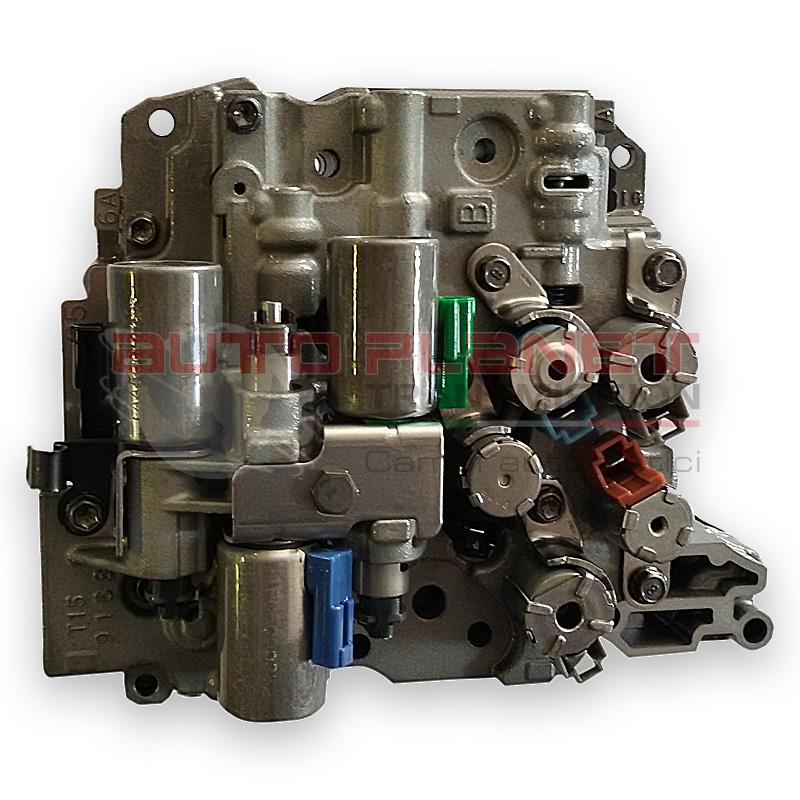 aw55-50 transmission